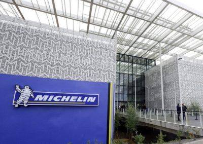 Isitrac® voor Michelin