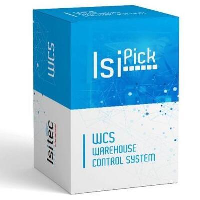 Isitec International - Isipick To Light