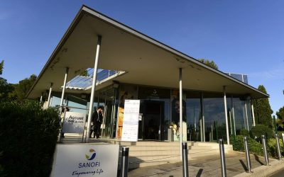 Sanofi Montpellier, le 10ème site Sanofi équipé d'Isitrac