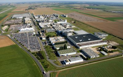 Isitec International optimise les processus de Safran Aircraft engines