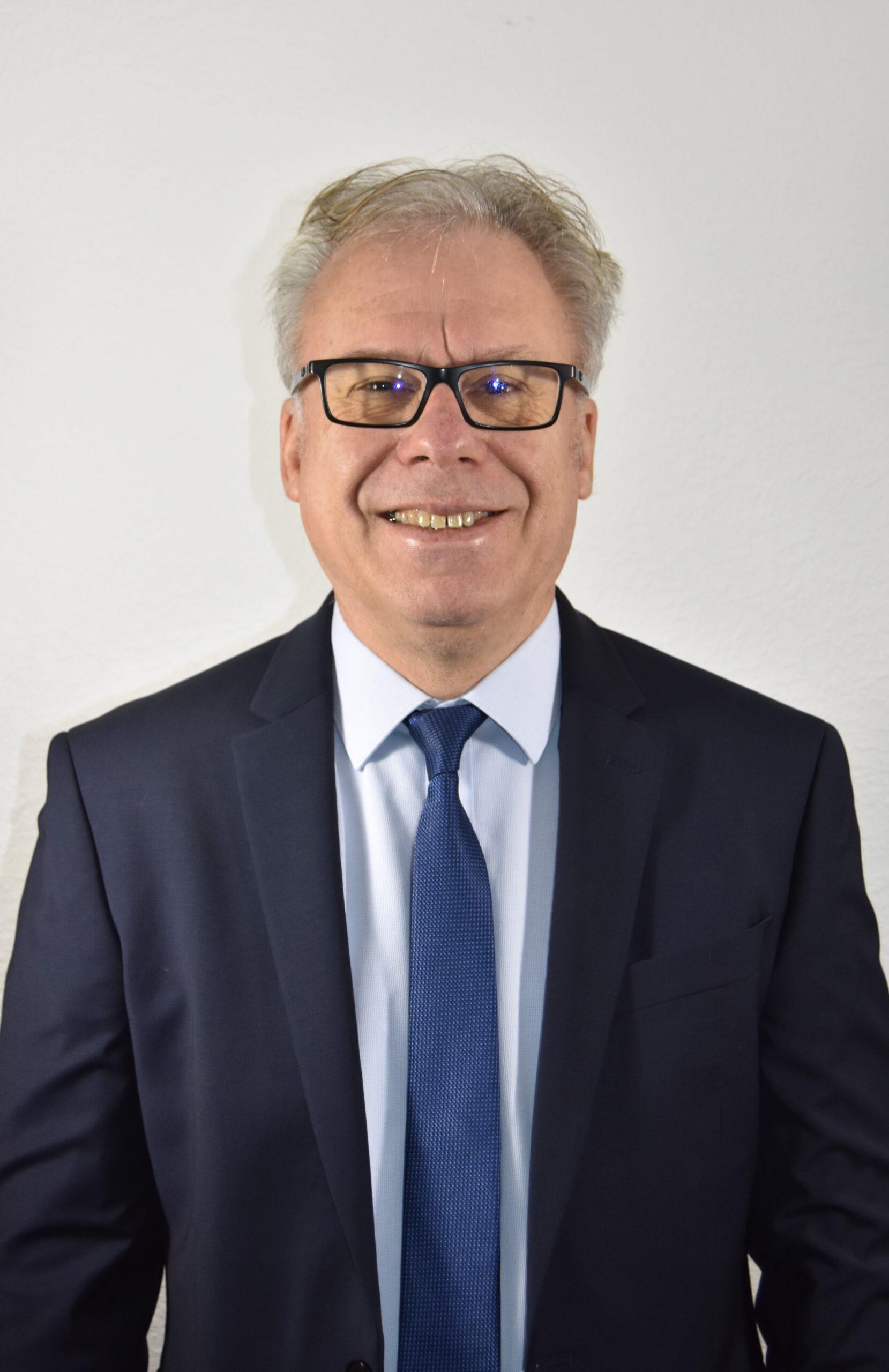 Serge Grange