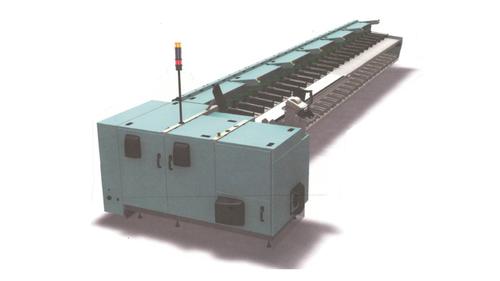 Mars Solystic machine de tri de courrier